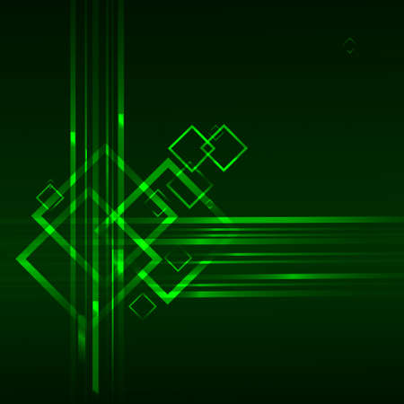 Abstract background.  Illustration