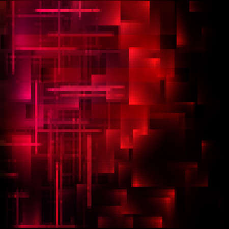 Abstract design.  Vector