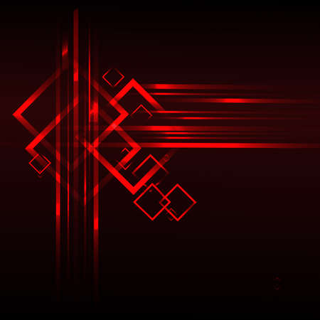 Abstract design.