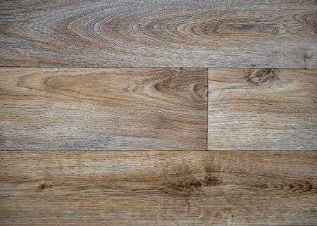 texture of wood flooring. linoleum Stock Photo