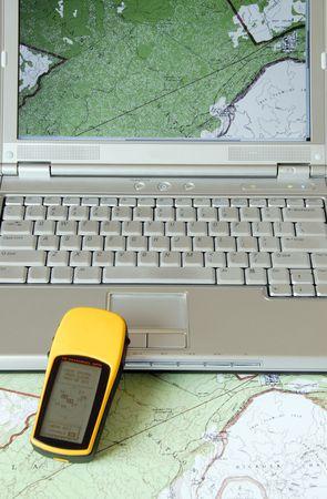 Navigation and Exploration Imagens