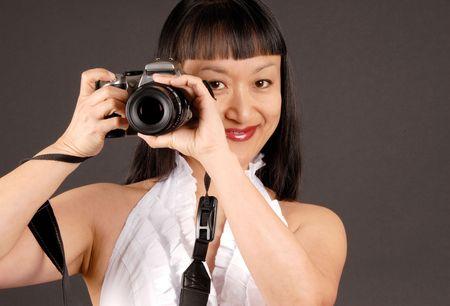 Photographer Stock Photo - 1298456