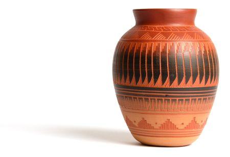 Pottery Reklamní fotografie