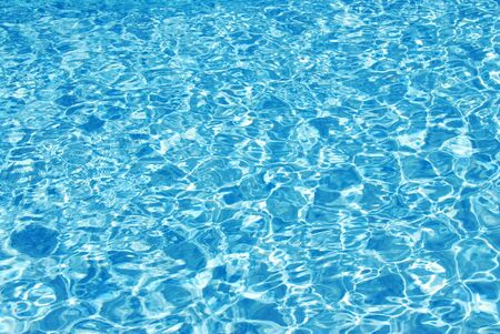 Swimming Pool Reklamní fotografie