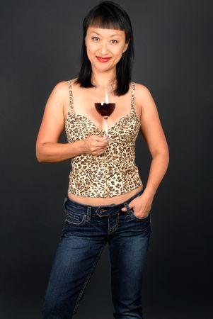 Wine Taster Stock Photo - 1852569