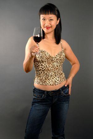 Wine Taster Stock Photo - 1852568