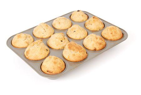 dozen: Homemade Muffins