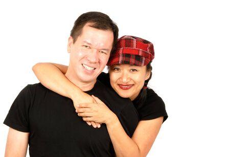 Happy Couple Stock Photo - 2085679