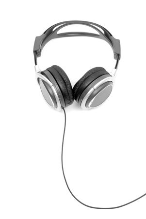 Headphones Stock Photo - 2086181