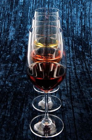 Wines Stock Photo - 2129239