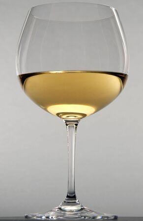 Oaked Chardonnay Фото со стока