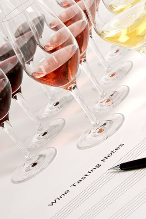 taster: Wine Tasting