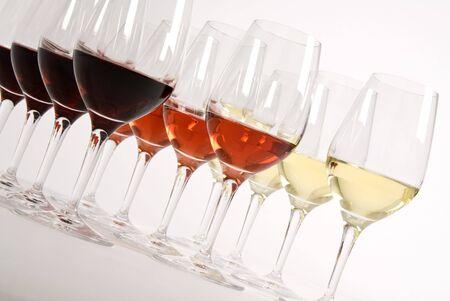 weinverkostung: Wine Tasting