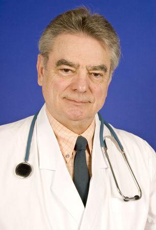 male doctor: Dottor Male  Archivio Fotografico