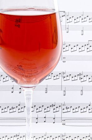 aristocratic: Wine and Music