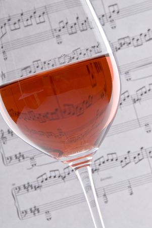 civilized: Wine and Music