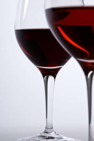 redwine: Two Glasses of Red Wine