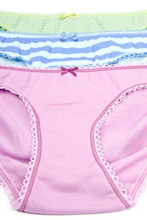 Cotton Panties Series