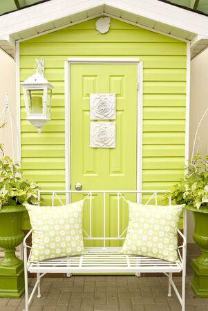 patio furniture: Porte e mobili patio