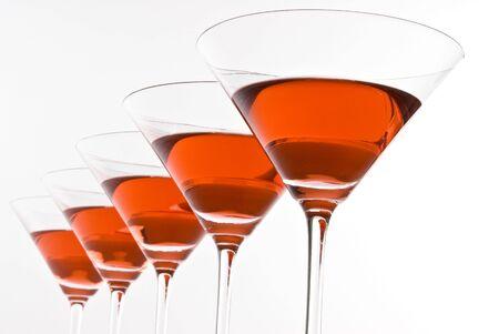 Cosmopolitan Martini photo