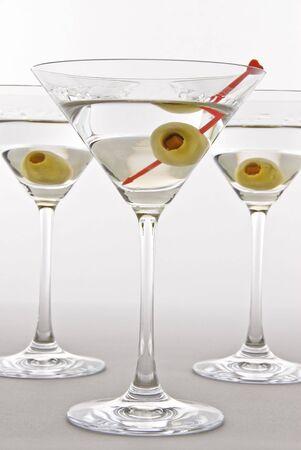 Classic Martini photo
