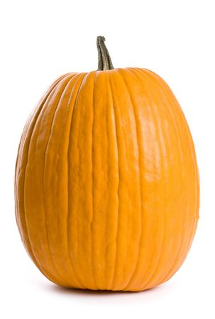 Pumpkin Stockfoto