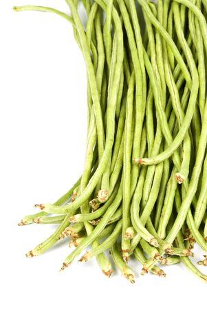long: Long Beans