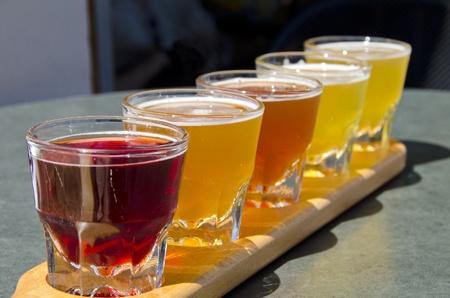 sampler: Beer Sampler