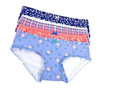cotton panties: Colorful Cotton Panties