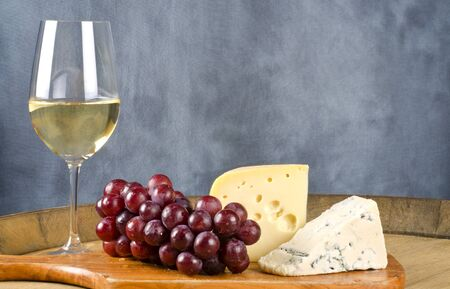white wine: Wine and Cheese