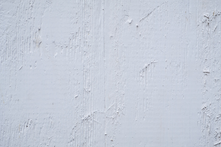 Details of Weathered Gray Wood Surface