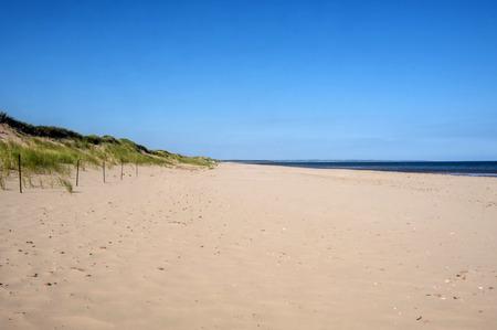 Tranquility on Brackley Beach Prince Edward Island