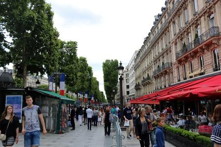 champs: Champs Elysee