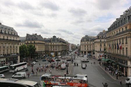 ninth: Ninth Arrondissement Paris