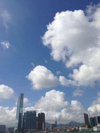 icc: Blue sky