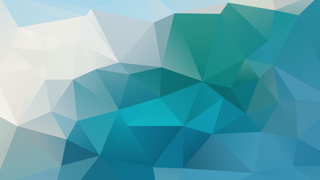 Abstract Geometric Background Vector Vector