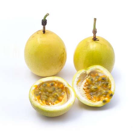 Fruit de la passion Banque d'images - 56476626