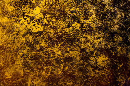 golden grunge background  photo
