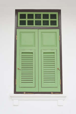 style of window home photo