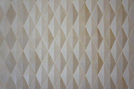Diamond pattern photo