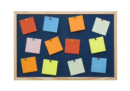 note board photo