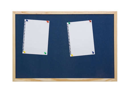 note board Stock Photo - 4933355