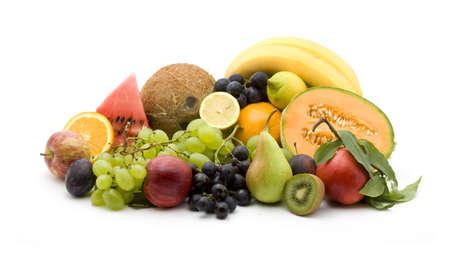 fruit pile Stock Photo - 5230384