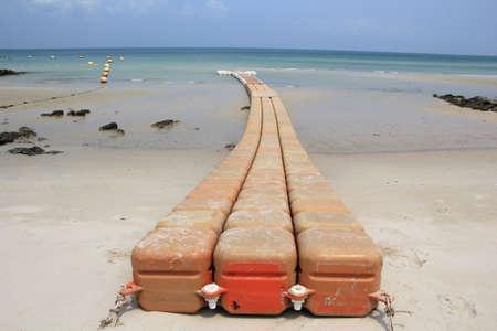 Walkway Buoyancy ,Floating Walkways ,Floating Piers long walkway beach access