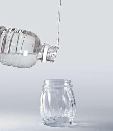 gravedad: agua que va hacia arriba en contra de la gravedad