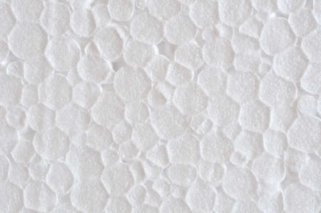 styrofoam: polyfoam texture background