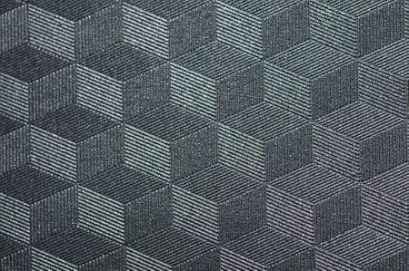 3D Nylon texture photo