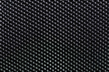 soft textile: Nylon texture