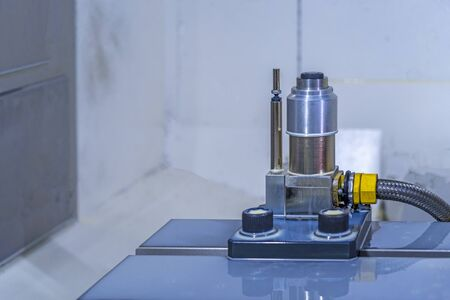 Tool Setters CNC Machine Centers z-axis measure