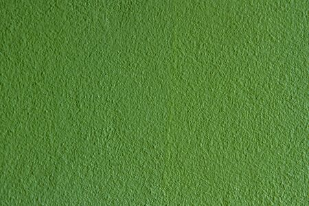 Dark green concrete wall texture background or abstract background close up Stock Photo